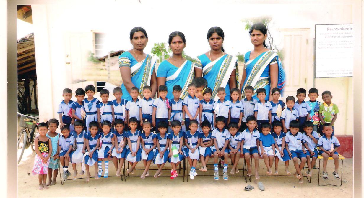 Ragulan Praimary Paranthan