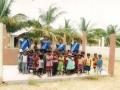 Pulenthiran Praimary school Korakkankaddu